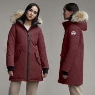 ダウンジャケット レディース カナダグース 抜群な暖かさを誇る限定品 CANADA GOOSE コピー 3色可選 デイリー コーデ 格安 3030L