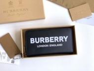 Burberry バーバリー 長財布 新作 ナチュラルな雰囲気を演出 2019秋冬 メンズ コピー ブラック 相性抜群 おすすめ 最安値