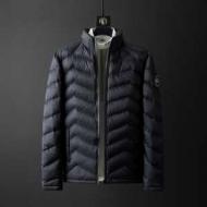 保温性を強化したシンプルなデザイン カナダグース Canada Goose 2色可選 秋冬シーズンのための新作が揃う メンズ ダウンジャケット 厳選された憧れの秋冬新品