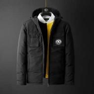断然今年らしい人気秋冬新作  カナダグース 冬のスタイリングに欠かせないアイテム Canada Goose メンズ ダウンジャケット 秋冬にも個性を出す新作