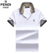 2020年春新作 フェンディ 多色可選 FENDI 新作がお目見え 半袖Tシャツ 今季の注目トレンド