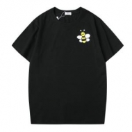2色可選 激安から手に入る  ディオール DIOR 2020普段使いしやすい 半袖Tシャツ見逃せないセール商品
