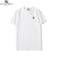 バーバリー Tシャツ メンズ 軽やかな雰囲気に B Series ビーシリーズ Burberry コピー ロゴ入り カジュアル 3色可選 格安