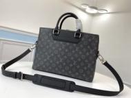 ルイヴィトン ビジネスバッグ 評判 究極的なシンプルさが実現 Louis Vuitton メンズ コピー ストリート 2020限定 最安値