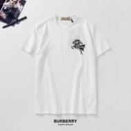 完売前に急いで  半袖Tシャツ 2色可選 20S/S新作アイテム バーバリー 唯一無二と言える BURBERRY