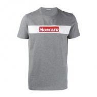 多色可選 2020普段使いしやすい  半袖Tシャツ 見逃せないセール商品 モンクレール MONCLER