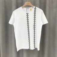 2色可選 モンクレール ファッションセール値下げ MONCLER 春夏2020トレンドカラー  半袖Tシャツ
