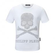 3色可選 手を出しやすいプライスも魅力  フィリッププレイン PHILIPP PLEIN 2020年の新作アイテムは 半袖Tシャツ